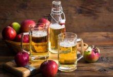 Recept na domácí cider