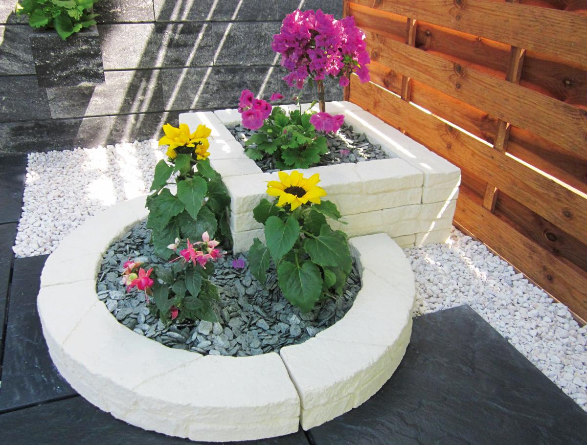 vylepšení zahrady