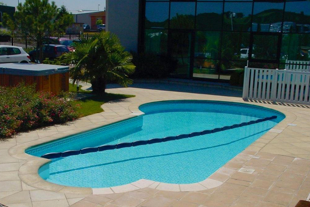 Pooltechnik