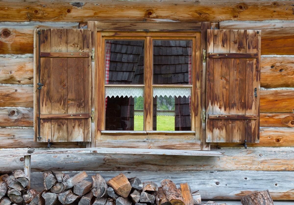 nátěry na dřevo