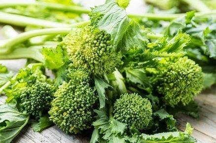 Obohaťme si jídelní lístek různou méně známou listovou zeleninou