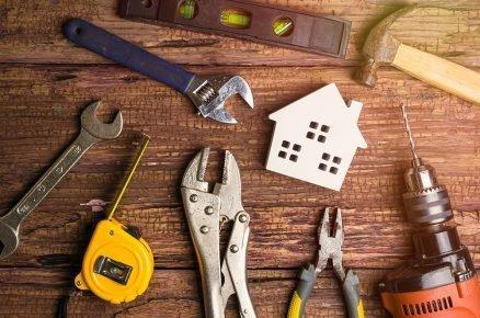 Stavíme a obnovujeme: 4 nápady k nezaplacení