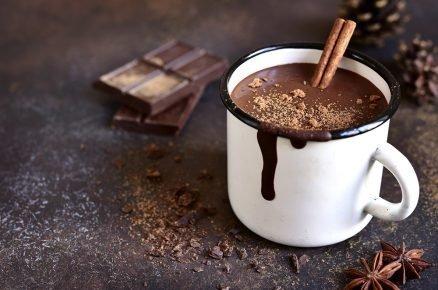 Viete odkiaľ pochádza kakaovník a prečo je kakao zdravé?
