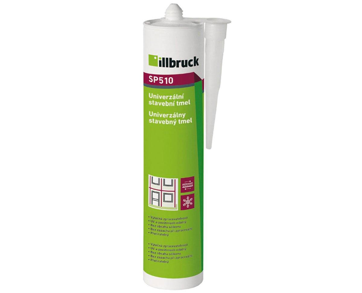 illbruck SP510, univerzální tmel
