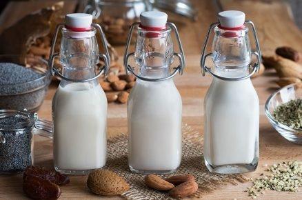 Zdravé vaření: Domácí makové mléko