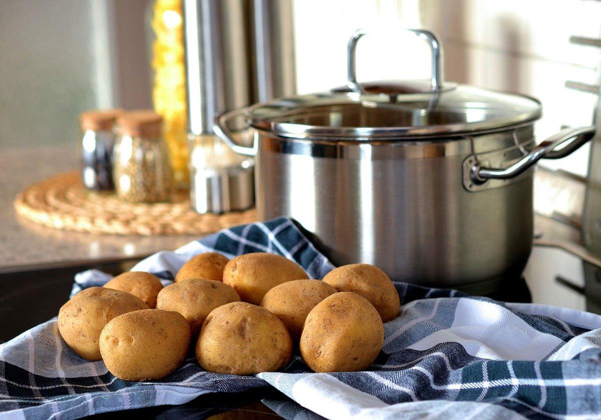 varní typ brambor