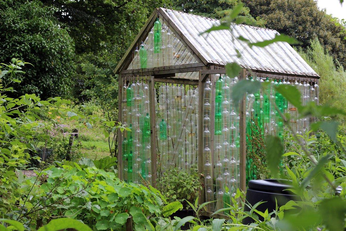 skleník, předjarní výsadba, vytápění skleníku