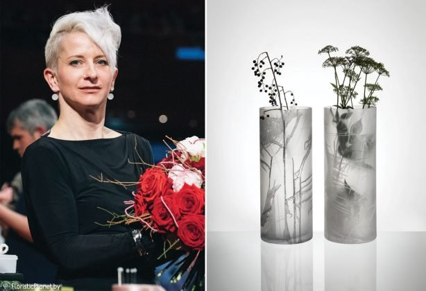 flora olomouc, Klára Franc Vavříková, Sklářská Huť František