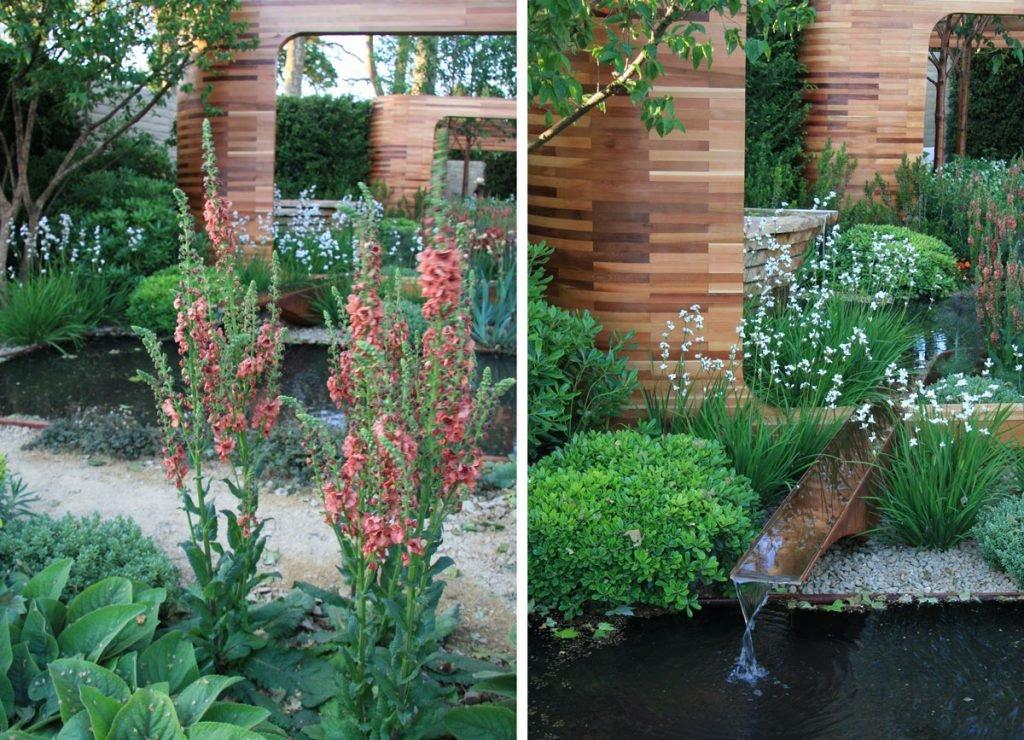 městská zahrada