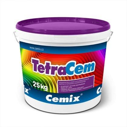 omítka, Cemix TetraCem
