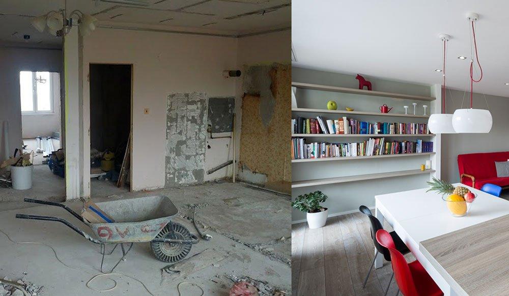 06184ec5f Hledali byt v co nejhorším stavu. Podívejte se, co s ním udělali ...