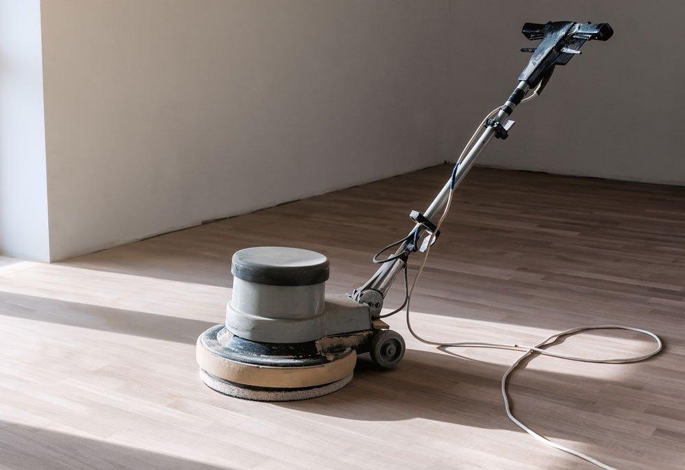 jak obnovit vinylovou podlahu
