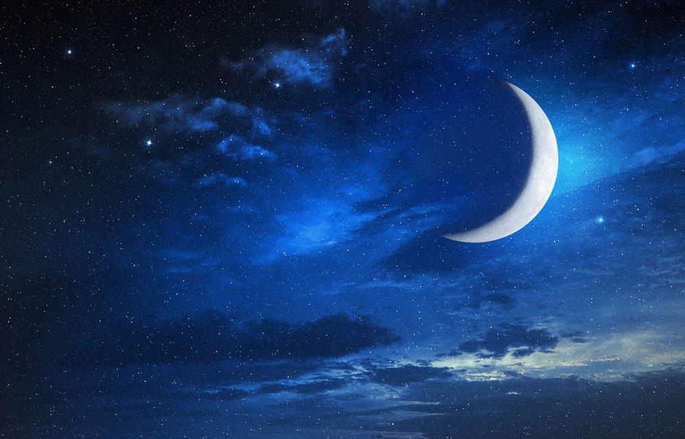 lunární kalendář červenec