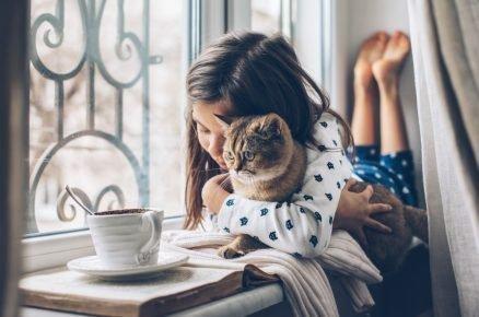 Žijeme s kočkou: Jak ji vychovat?