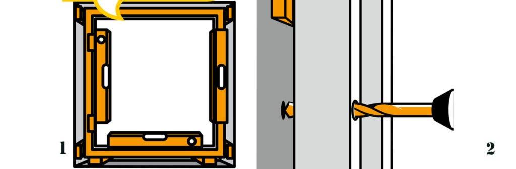 obrázkový návod k výměně oken - příprava nových oken, usazení