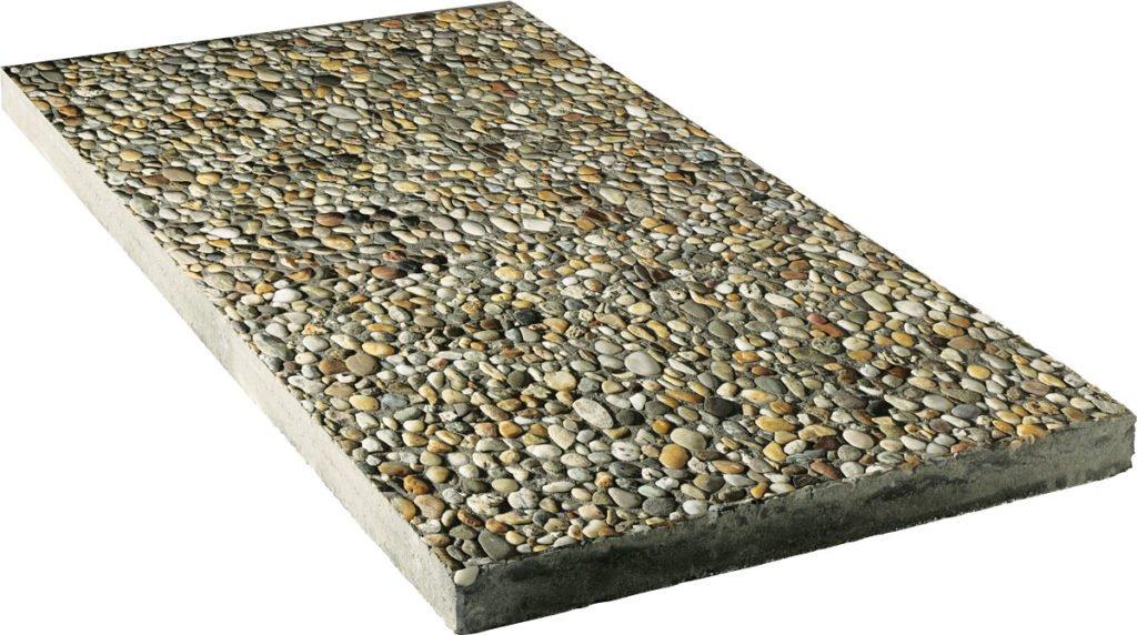 terasová a zahradní betonová dlažba