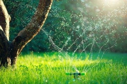Jak pečovat ozávlahový  systém na podzim
