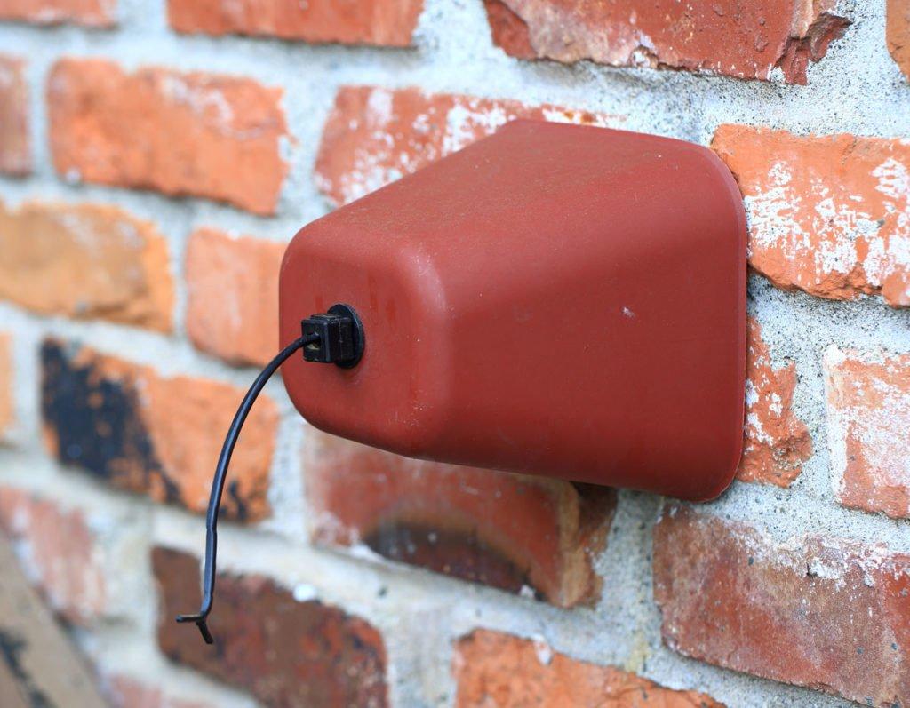 kryt na vodovodní baterii