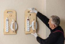 Jak vyrobit držák na prodlužovačku