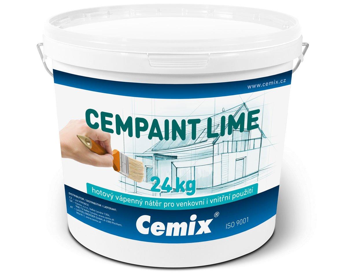 Cemix CEMPAINT LIME