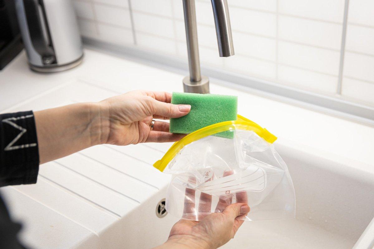 Domácí zlepšováky: chladicí médium