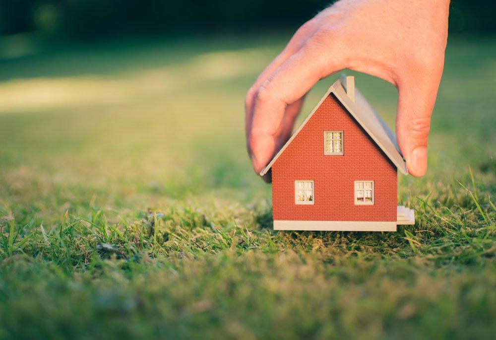 Úkony a rozhodování, které vás čekají před stavbou domu.