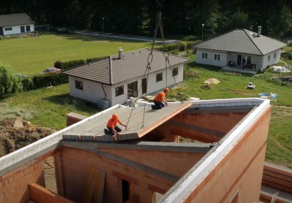 Stavba domu: Příprava před stavbou