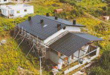 Vybíráme střechu