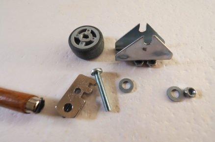 Jak vyrobit řezačku na lahve: montáž řezače skla