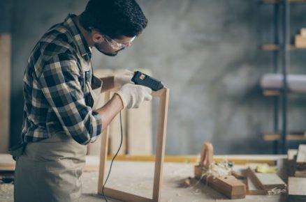 12 chyb, kterých se dopouštíte při lepení dřeva