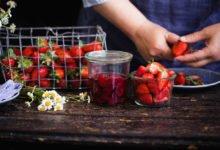 Jak zpracovat úrodu ovoce
