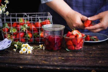 7 způsobů jak zpracovat letní úrodu ovoce