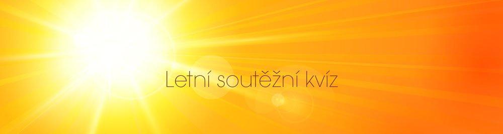 Velux soutěž Umíte udržet sluneční paprsky pod kontrolou?