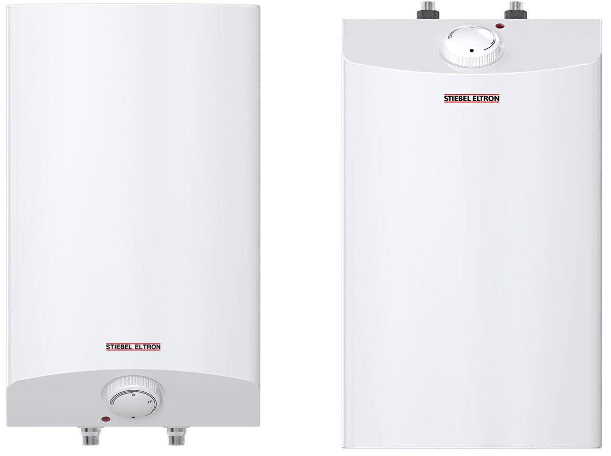 Malý zásobníkový tlakový ohřívač vody