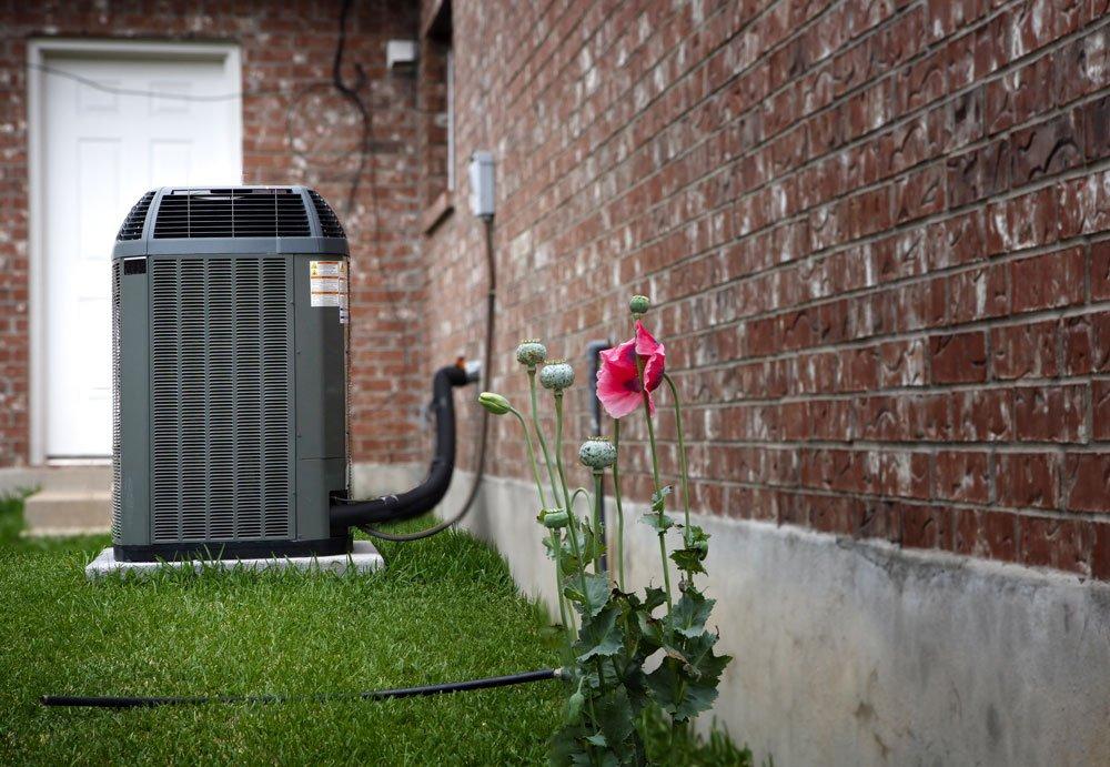 Vybíráme vhodné vytápěcí zařízení: Tepelné čerpadlo