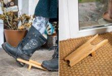 Jak vyrobit vyzouvák na boty