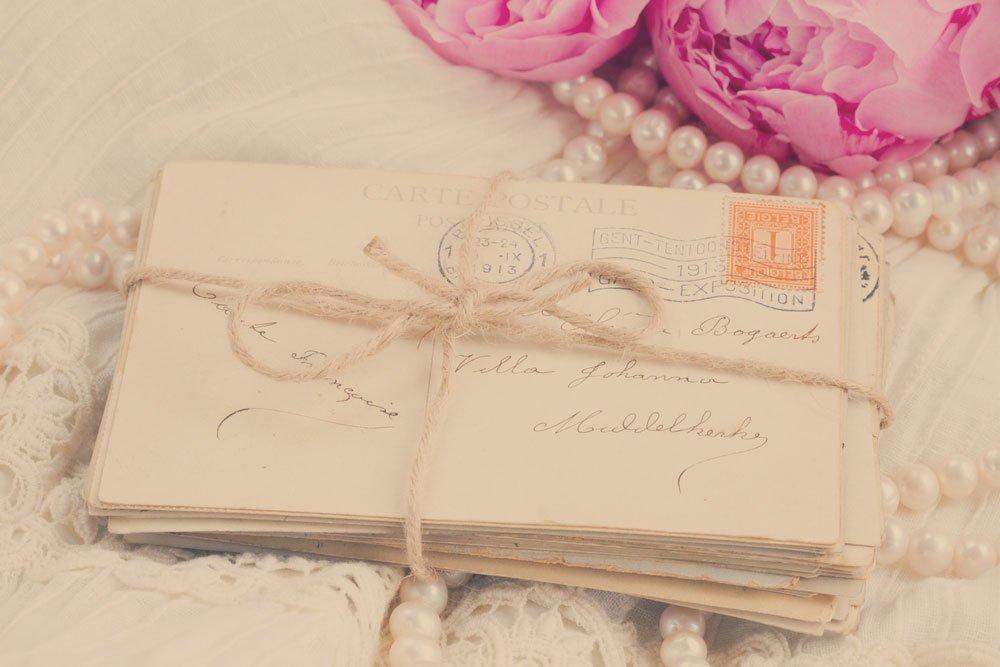 Den svatého Valentýna kvíz, dopisy