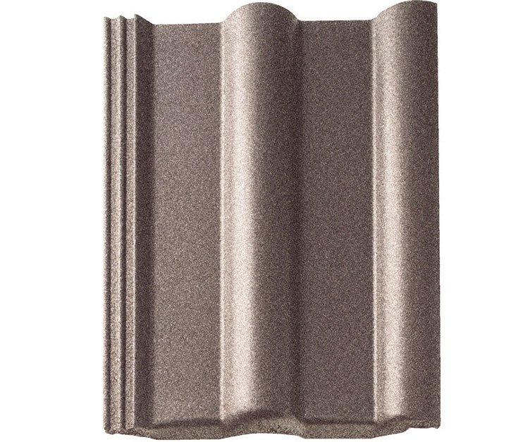 Betonová taška Classic STAR v exkluzivní barevnosti mocca metalic