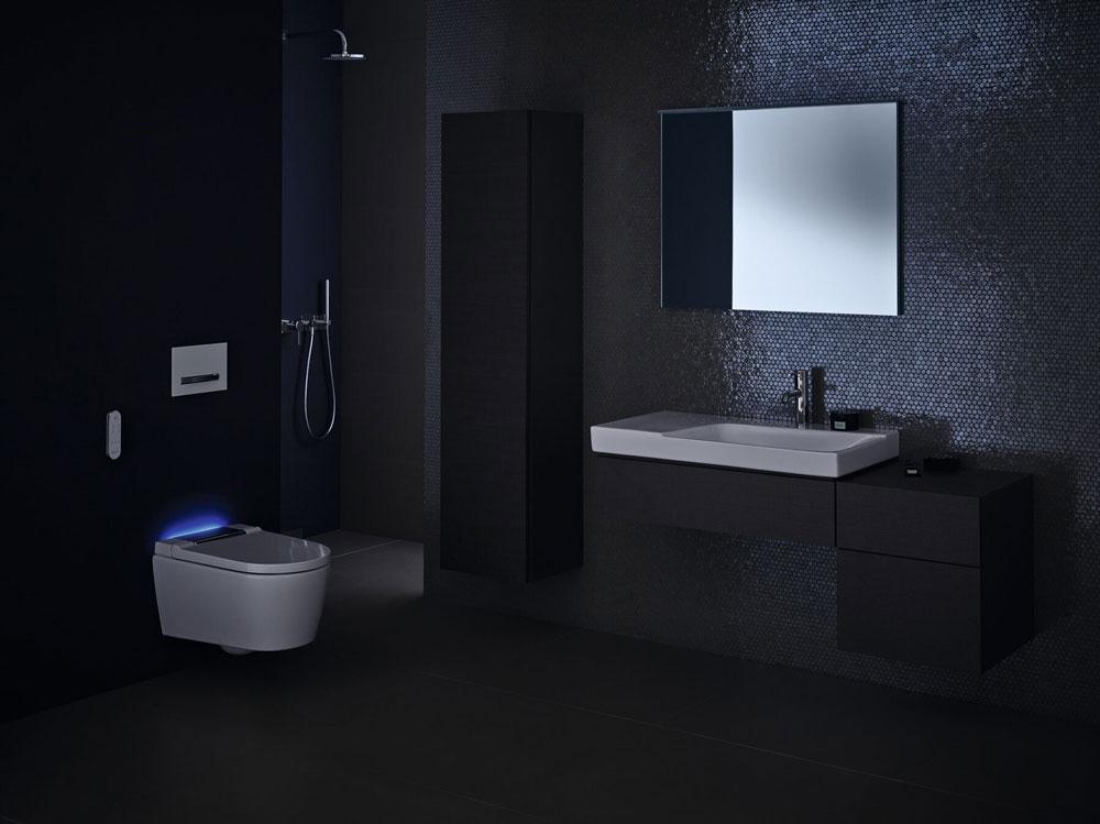 soutěž Geberit sprchovací WC