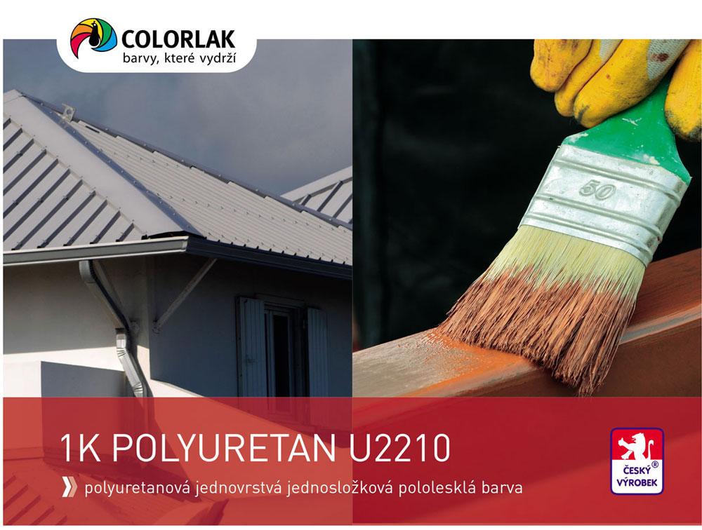 1K POLYURETAN U2210